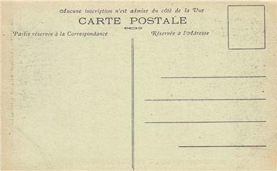 BIARRITZ Grande Plage et Casino Municipal, France ca 1910s Vintage Postcard