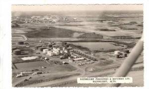 RP; Wainwright Producers & Refiners Ltd. , WAINWRIGHT , Alberta , Canada , 30...