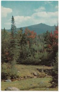 A Picturesque View, In the heart of the Mountains, Postcard