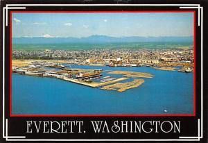 Everett - Washington