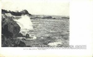 Surf Marblehead MA Unused