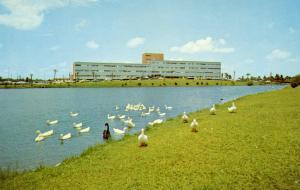 MS - Pascagoula. Singing River Hospital