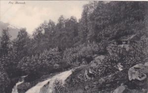 Norway Fra Meraak