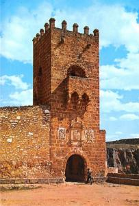 Hornage Tower - Zaragoza