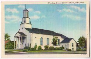 Wheeling Ave Christian Church, Tulsa OK