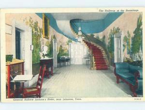 Linen HISTORIC HOME Hermitage - Nashville Tennessee TN d1681