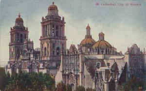 Cathedral of Mexico , Mexico City , Mexico , 00-10s