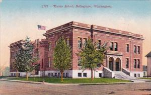 Roeder School Bellingham Washington