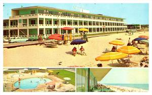 Maryland  Ocean City , Surf and Sands Motel