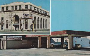 ST CHARLES , Illinois , 40-60s ; St. Charles National Bank