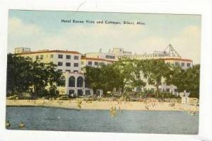 Hotel Buena Vista & Cottages, Shoreline, Biloxi, Mississippi, 00-10s