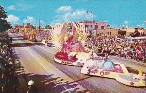Tournament Of Roses Parade Pasadena California
