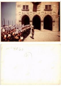 CPA San Marino . ITALY (546485)