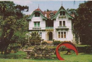 Brasil Petropolis Rj Petropolis House