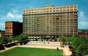 Delaware Wilmington Du Pont De Nemours Building 1958