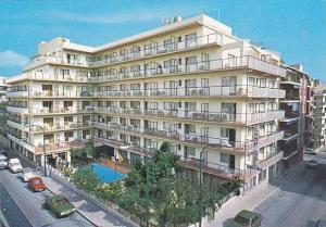 Spain Benidorm Hotel Camposol