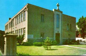 Ohio Niles Our Lady Of Mt Carmel School No 1