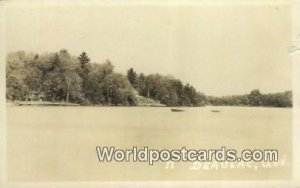 Beaulac Quebec Canada Postal Used Unknown