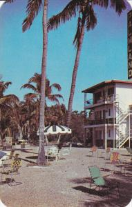 Palmland Hotel Court, Route 41, FORT MYERS, Florida, 40-60's