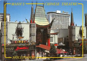 Chinese Theater -