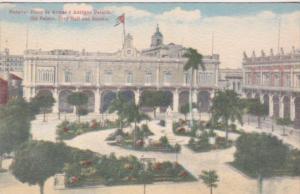 Cuba Havana Old Palce City Hall and Senate