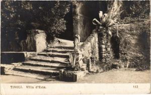 CPA TIVOLI Villa d'Este ITALY (545975)
