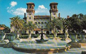 Lightner Museum Saint Augustine City Hall Saint Augustine Florida