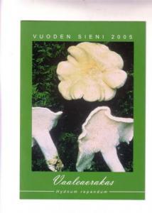 Mushroom Exhibition 2005, Finland