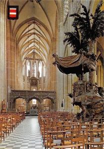 Belgium Leuven St. Pieterskerk, Eglise St. Pierre, Church of St. Peters Kirche