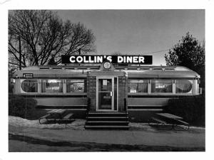 Collin's Diner - Canaan, Connecticut