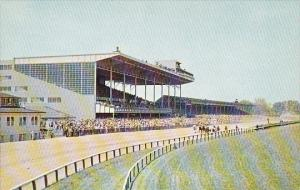 Horse Racing Pinlico Race Track Baltimore Maryland