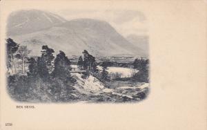 Scene of BEN NEVIS, Scotland, 00-10s