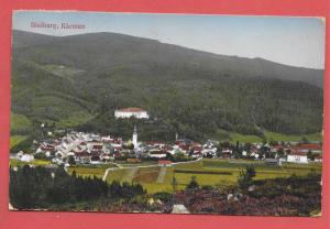Bleiburg, Karnten - Austria - 1917