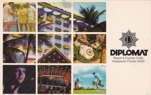 Florida Hollywood Diplomat Resort & Country Club