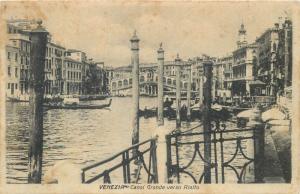 Venice 1926 Italy