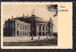 Burgtheater,Vienna,Austria BIN