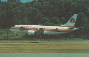 Air Guadeloupe Boeing B-737-33A