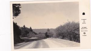 RP: Highway to the Stars, PALEMAR MOUNTAINS,  California, 1930s-50s