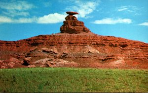 Utah Mexican Hat Mexican Hat Rock