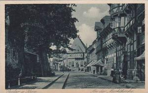 An der Marktkirche, Goslar (Lower Saxony), Germany, 1900-1910s