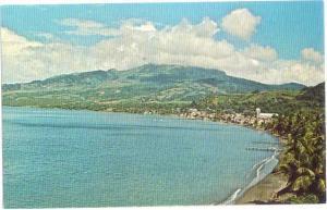 St. Pierre, Martinique, F.W.I