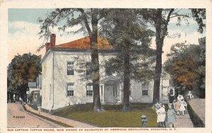 Old Tappen House Kingston, New York