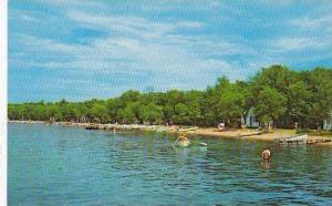 Minnesota Minnesota Lake The Shoreline Of A Northern Minnesota Lake