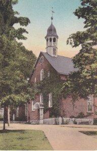 WINSTON-SALEM, North Carolina, 1900-1910s; Home Moravian Church # 2