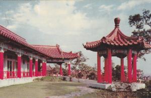 The Grand Hotel, Taipei, Taiwan, PU-1963