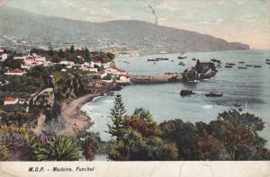 Madeira , Funchal , Portugal , PU-1901