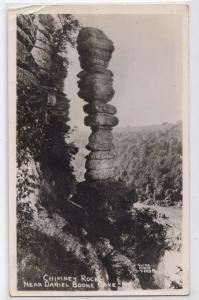RPPC, Chimney Rock KY