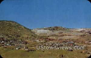 Cripple Creek Mining District