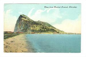 View From Neutral Ground, Gibraltar, 1900-1910s