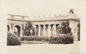 RP: SAN DIEGO , Ca., 1915 ; Panama-California Exposition ; View #15